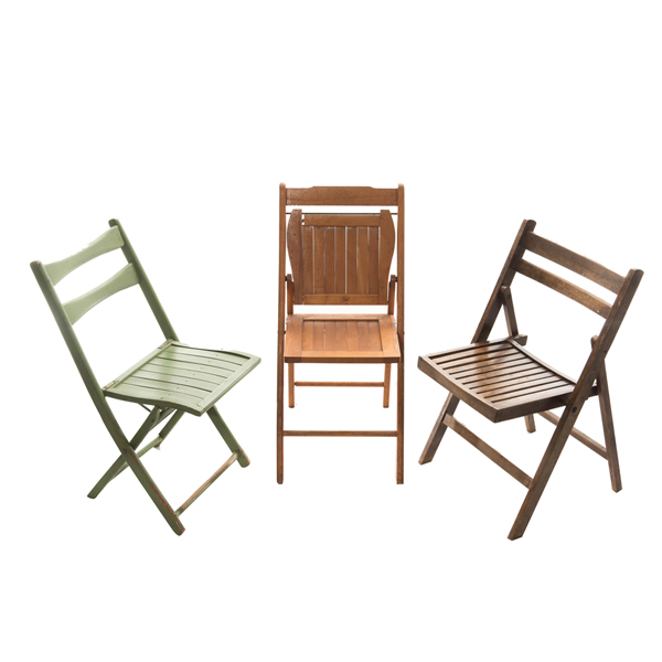 Seating for your Wedding or Event